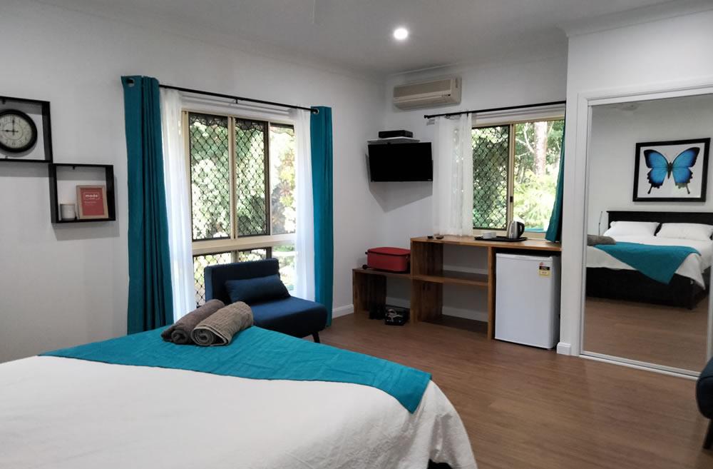 Ingham Accommodation